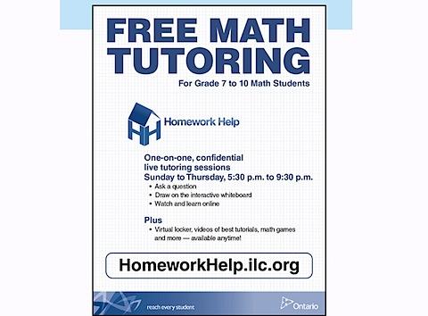 ilc homework help